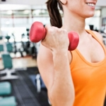 Building Muscle for Better Health