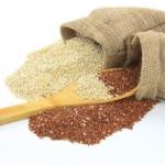 Four Healthy Whole-Grain Alternatives