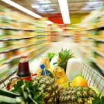 Grocery Shopping after Bariatric Surgery