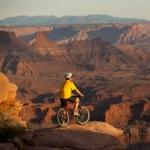 Moab's New Mountain Bike Trails