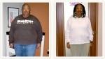 Artemas - 130 lbs. Weight Loss