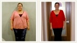 Chelsey: 102 lbs. Weight Loss