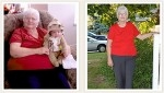 Clifta: 100 lbs. Weight Loss