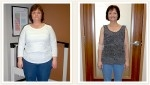 Nancy - 72 lb. Weight Loss