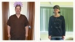 Nicole - 135 lbs. Weight Loss