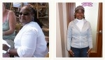 Regina - 101 lbs. Weight Loss