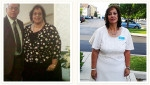 Rosalinda - 167 lbs. Weight Loss