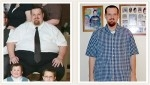 Sean: 327 lb Weight Loss